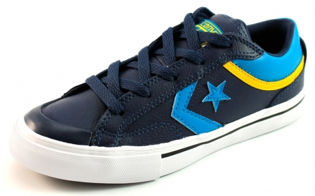 Converse sneakers Pro Blaze ox Blauw CON74