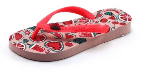 Havaianas slipper Kids Fun Roze HAV09