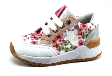 Shoesme ST20S003 trainers Wit SHO19
