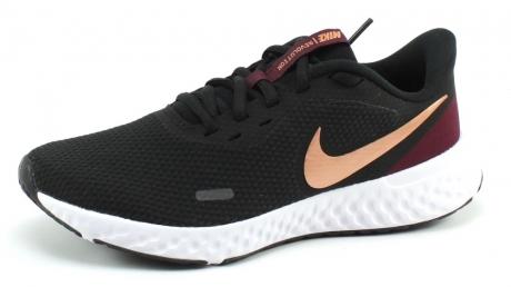 Nike Revolution 5 Zwart NIK19