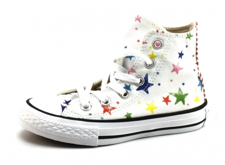 Image of Converse 663773c Wit Con02