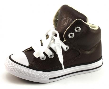 0fffc6b5ad2 Converse CTAS Street mid sneaker - Stoute Schoenen