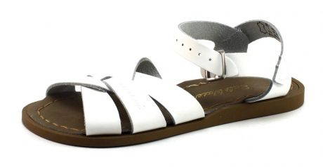 Salt Water Sandals Original Wit SAL17
