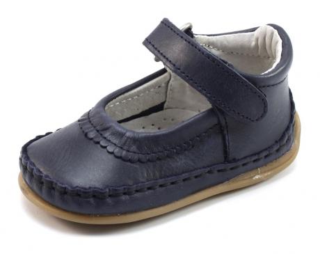 Bardossa Bibi babyschoenen Blauw BAR21