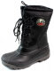 Olang snowboot online Canadian  Grijs OLA09