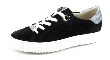 Image of Dlsport 3802 Sneaker Blauw Dls11