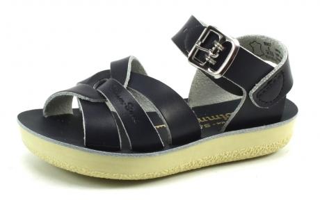 Salt Water Sandals Swimmer Blauw SAL32