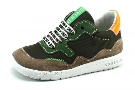 Shoesme Runflex RF20S011 Grijs SHO13