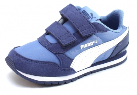 Image of Puma St Runner V2 Nl Blauw Pum51