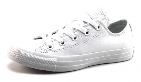 Converse Chuck Taylor All Star OX sneakers Wit CNN99