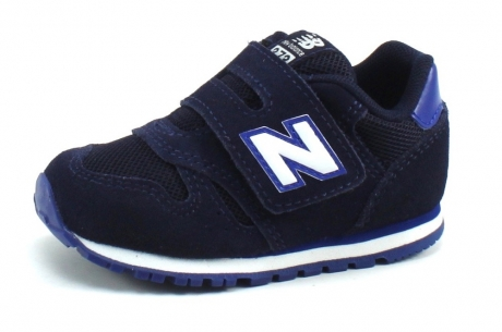 New Balance 373 kids sneaker Blauw NEW41