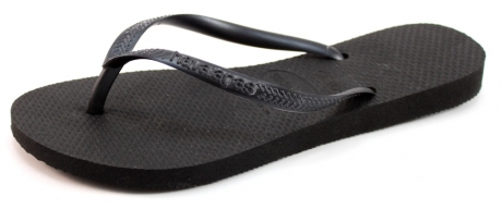 Image of Havaianas Slim Slippers Zwart Hav11