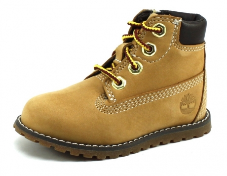 Timberland Pokey Pine 6 Inch boot Beige / Khaki TIM51