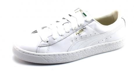 Puma 354367-17 sneaker Wit PUM48