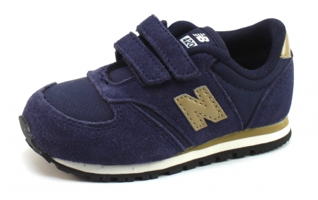 New Balance KE420 sneakers Blauw NEW22