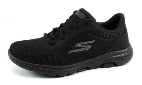 Skechers 15902 Go Walk Zwart SKE63