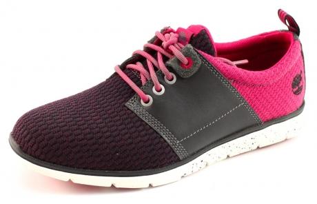 Timberland Killington Oxford sneakers Grijs xIM53
