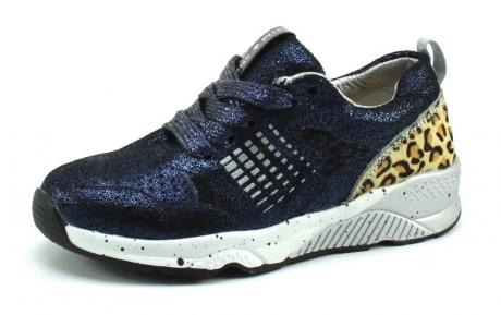 Shoesme HK9W003 sneaker Blauw SHO98