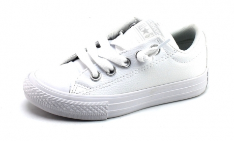 Image of Converse 651782c Sneaker Wit Cnn71