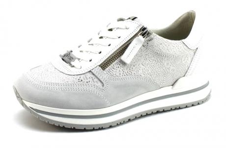 DLSport 3863 sneaker Beige - Khaki DLS15