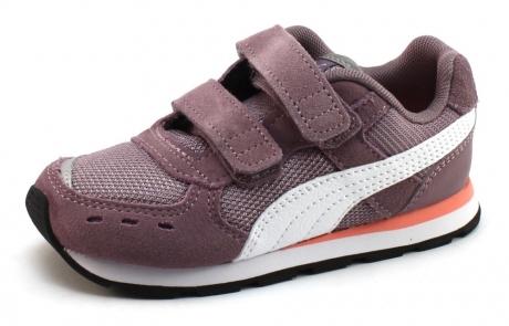 Puma sneaker 369541 Roze PUM03