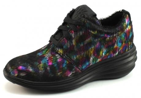 Image of Est 1842 515900 Multi Sneaker Zwart Est04
