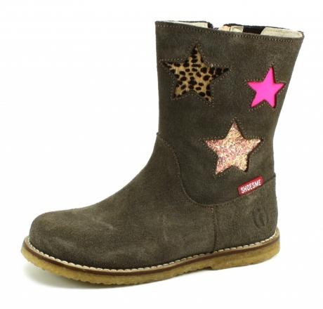 Shoesme CR20W100 Grijs SHO23