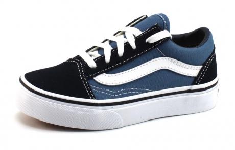 Vans Old Skool kids Blauw VAN83