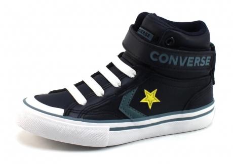 Converse Pro Blaze High sneaker Blauw CNN97