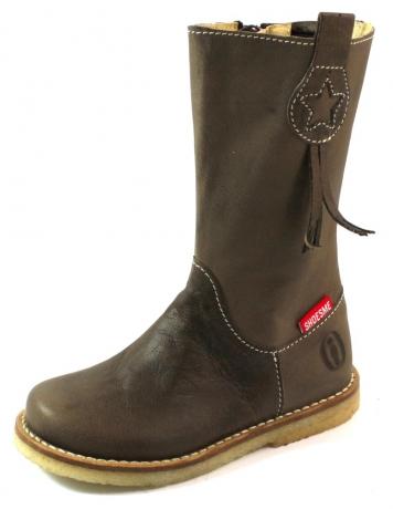 Shoesme kinderlaarzen online CR3W015 Bruin xHO51
