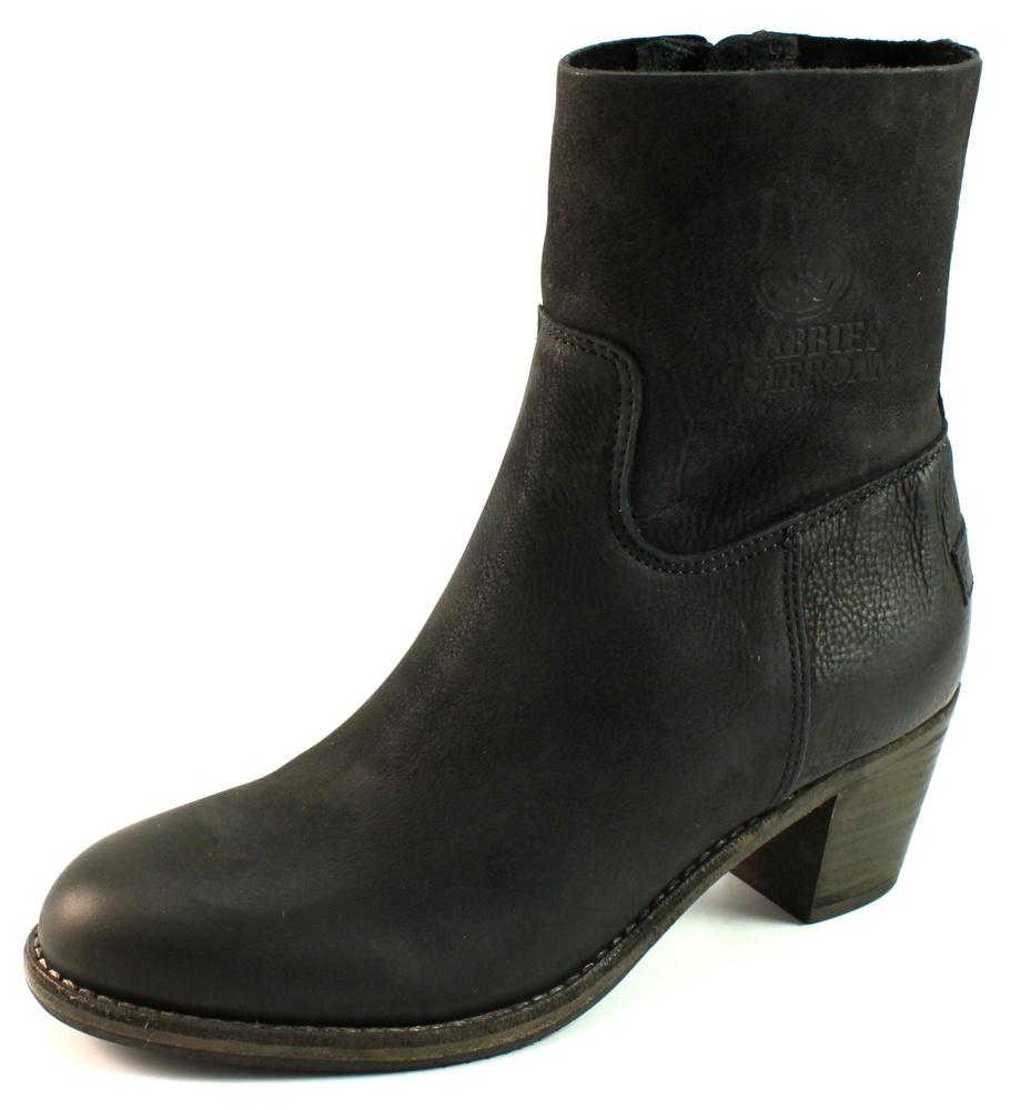 alle zwarte timberland laarzen