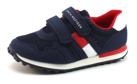 Image of Tommy Hilfiger T3x4-3034 Blauw Tom03