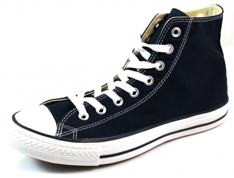 Converse All Stars hoge sneakers Blauw ALL84