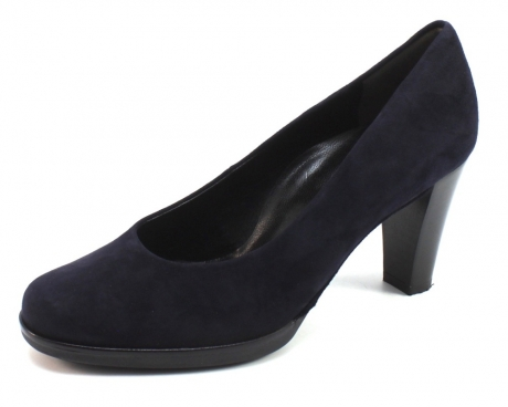Paul Green pumps 2891 Blauw PAU34x