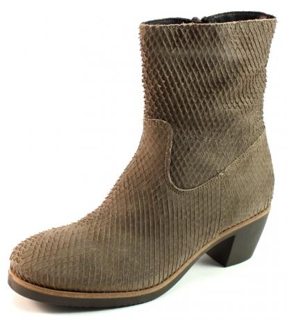 Schoenen online home - Taupe gekleurde ...