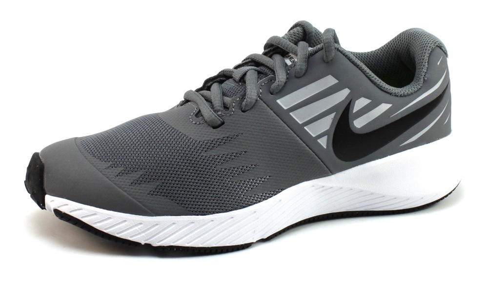 0d6214d952d Nike Star Runner Grijs NIK05 Vergroot