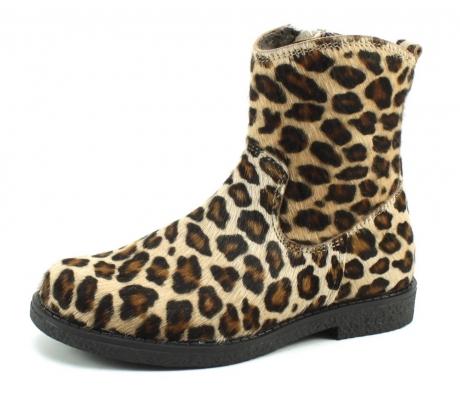 Koel4Kids Cow Hi Leopard Panter - Pyton KOE46