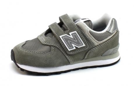 New Balance YV574 sneaker Grijs NEW20