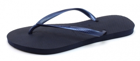 Image of Havaianas Slim Slippers Blauw Hav34