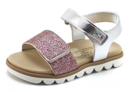 EB shoes 1242 sandaal Roze EB14