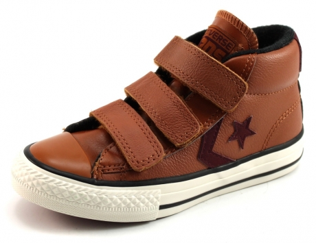 Converse Star Player sneaker Cognac CNN20