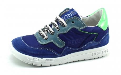 Shoesme RF20S011 Runflex Blauw SHO12