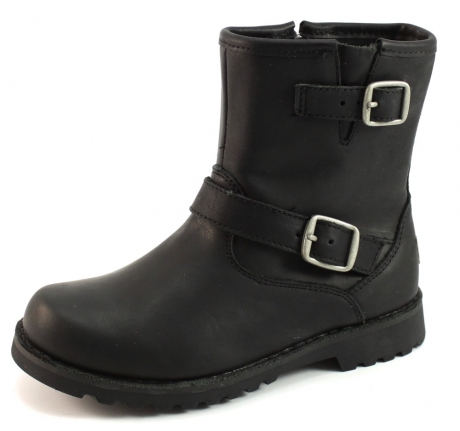 UGG Harwell laarzen Zwart UGG01