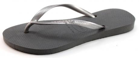 Havaianas slim slippers Grijs HAV12
