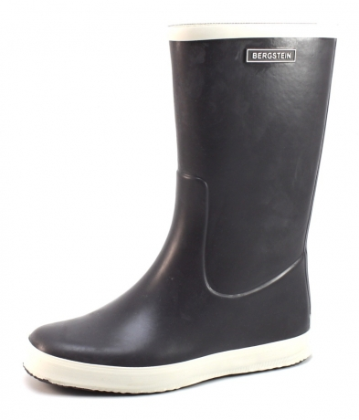 Image of Bergstein Rainboot Women Grijs Ber28