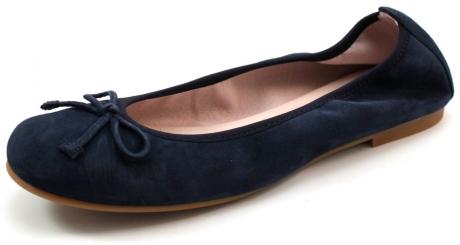 Unisa ballerina's Acor Blauw UNI54x