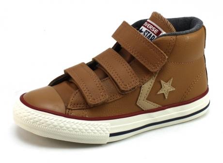 Converse Star Player sneaker Beige - Khaki CNN52