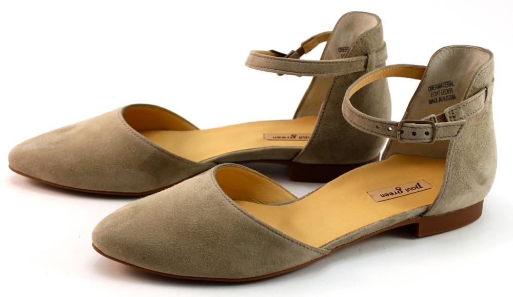 paul green 1657 sandalen stoute schoenen. Black Bedroom Furniture Sets. Home Design Ideas