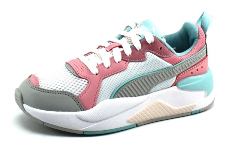 Puma 372920 X-Ray Jr. Roze PUM27