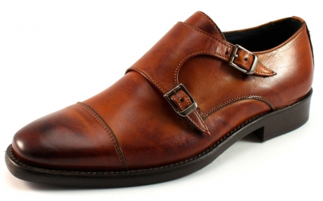 I Maschi 2545 Dressed Shoes Cognac frOfq